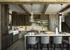 Kitchen - Lodge at Shooting Star 02 - Teton Village, WY - Luxury Villa Rental