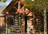 Front Walkway - Shooting Star Cabin 11 - Teton Village, WY - Luxury Villa Rental