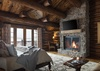Guest Bedroom 4 - Phillips Ridge - Jackson, WY - Luxury Villa Rental