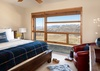 Guest Bedroom Two - Above it All - Jackson Hole, WY - Luxury Vacation Rental