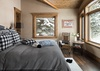 Guest Bedroom 03 - All Spruced Up - Jackson Hole, WY - Luxury Villa Rental