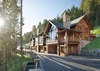 Exterior - The Nest - Jackson, WY - Luxury Villa Rental