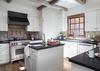 Kitchen - Shooting Star Cabin 11 - Teton Village, WY - Luxury Villa Rental