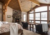 Master Bedroom - All Spruced Up - Jackson Hole, WY - Luxury Villa Rental