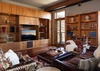 Great Room - Above it All - Jackson Hole, WY - Luxury Vacation Rental