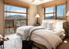 Guest Bedroom One - Above it All - Jackson Hole, WY - Luxury Vacation Rental