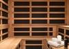 Sauna - Last Chance Ranch - Jackson Hole, Wyoming - Luxury Villa Rental