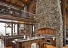 Kitchen - Phillips Ridge - Jackson, WY - Luxury Villa Rental