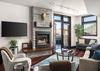Great Room - Pearl at Jackson 203 - Jackson Hole, WY - Luxury Villa Rental