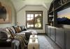 Media Room - Lodge at Shooting Star 02 - Teton Village, WY - Luxury Villa Rental