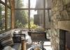 Screened in Porch - Lodge at Shooting Star 02 - Teton Village, WY - Luxury Villa Rental