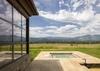 Hot Tub - Last Chance Ranch - Jackson Hole, Wyoming - Luxury Villa Rental