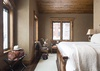 Guest Bedroom 01 - All Spruced Up - Jackson Hole, WY - Luxury Villa Rental