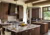 Kitchen - Last Chance Ranch - Jackson Hole, Wyoming - Luxury Villa Rental