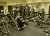 Gym - Phillips Ridge - Jackson Hole Private Luxury Villa
