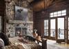 Guest Bedroom 3 - Phillips Ridge - Jackson, WY - Luxury Villa Rental