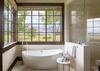 Junior Master Bathroom - Last Chance Ranch - Jackson Hole, Wyoming - Luxury Villa Rental