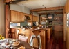 Kitchen - Above it All - Jackson Hole, WY - Luxury Vacation Rental
