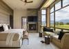 Master Bedroom - Last Chance Ranch - Jackson Hole, Wyoming - Luxury Villa Rental