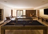 Game Room - Last Chance Ranch - Jackson Hole, Wyoming - Luxury Villa Rental