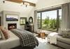 Master Bedroom - Lodge at Shooting Star 02 - Teton Village, WY - Luxury Villa Rental