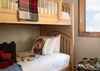 Bunk Room - Above it All - Jackson Hole, WY - Luxury Vacation Rental