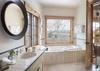Guest Bedroom 2 Bathroom - Mountain View - Wilson, WY - Luxury Villa Rental