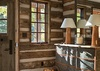 Entry - Shooting Star Cabin 11 - Teton Village, WY - Luxury Villa Rental