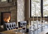 Dining - The Nest - Jackson, WY - Luxury Villa Rental