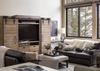Great Room - The Nest - Jackson, WY - Luxury Villa Rental
