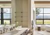Master Bathroom 1 - Last Chance Ranch - Jackson Hole, Wyoming - Luxury Villa Rental