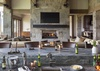 Bar - Last Chance Ranch - Jackson Hole, Wyoming - Luxury Villa Rental
