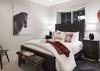 Guest Bedroom 2 - The Nest - Jackson, WY - Luxury Villa Rental