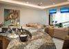 Lower Level Bar - Phillips Ridge - Jackson, WY - Luxury Villa Rental