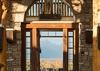 Front Door - Mountain View - Wilson, WY - Luxury Villa Rental