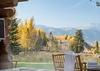 Hot Tub - Mountain View - Wilson, WY - Luxury Villa Rental