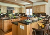 Kitchen - Granite Ridge Lodge 03 - Teton Village Luxury Vacation Rental