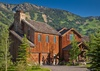 Exterior - Shooting Star Cabin 01 - Teton Village, WY - Luxury Villa Rental