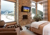 Master Bedroom - Ranch View Lodge - Jackson Hole Luxury Villa Rental