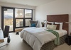 Guest Bedroom 3 - Ridgetop Refuge - Jackson Hole, WY - Luxury Villa Rental