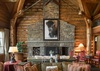 Great Room - Grizzly Wulff Lodge - Jackson Hole Private Luxury Villa Rental