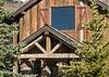 Exterior - Four Pines 05 - Teton Village, WY - Luxury Villa Rental