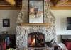 Great Room - Two Elk Lodge  - Jackson Hole, WY - Luxury Villa Rental