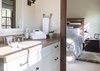 Guest Bedroom 03 Bathroom - Four Pines 07 - Teton Village, WY - Luxury Villa Rental