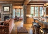Kitchen - Royal Wulff Lodge - Jackson Hole, WY - Private Luxury Villa Rental