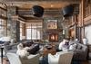 Great Room - Summer Wind - Jackson WY - Luxury Villa Rental