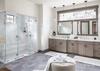 Master Bathroom - Cirque View Homestead - Teton Village, WY - Luxury Villa Rental