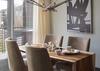 Dining - Penthouse on Glenwood 402 - Jackson Hole, WY -  Luxury Villa Rental
