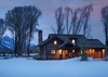 Golf & Tennis Cabin 15 - Jackson Hole, WY - Luxury Villa Rental