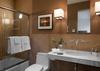 Guest Bathroom - Ridgetop Refuge - Jackson Hole, WY - Luxury Villa Rental